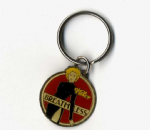 BREATHLESS (DICK TRACY) - DISNEY / APPLAUSE KEYRING